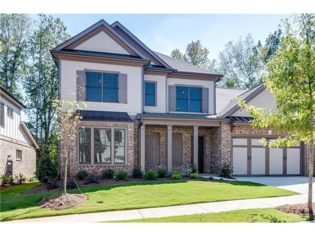 2815 Cogburn Pointe, Alpharetta, GA 30004 (MLS #5943183) :: The Cowan Connection Team