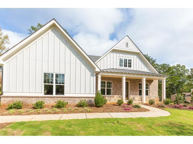 3637 Maddox Lane, Marietta, GA 30062 (MLS #5943201) :: Carrington Real Estate Services