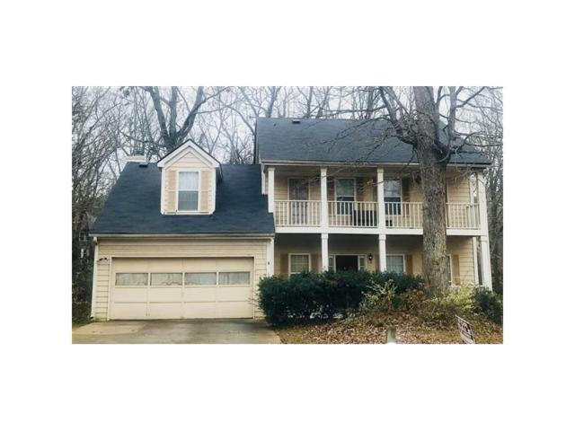 1940 Stone Forest Drive, Lawrenceville, GA 30043 (MLS #5943217) :: Carrington Real Estate Services