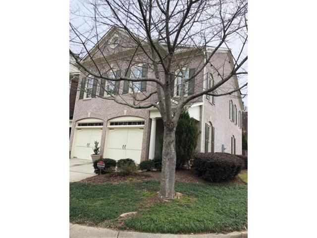 4704 Legacy Cove Lane #4704, Smyrna, GA 30126 (MLS #5943222) :: Carrington Real Estate Services