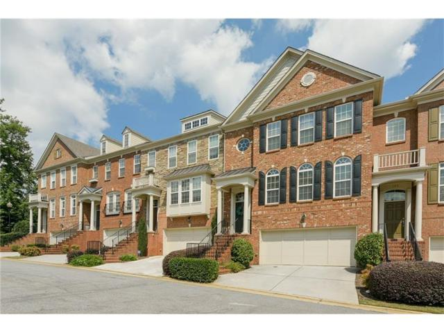 4051 Orchard Road SE #104, Atlanta, GA 30339 (MLS #5943232) :: North Atlanta Home Team