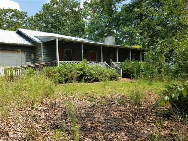 2770 Airport Drive, Ball Ground, GA 30107 (MLS #5943240) :: Path & Post Real Estate