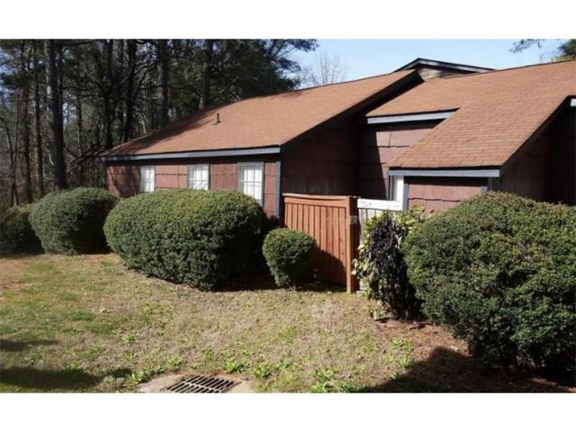 1457 Stone Mill Trace, Stone Mountain, GA 30083 (MLS #5943242) :: North Atlanta Home Team