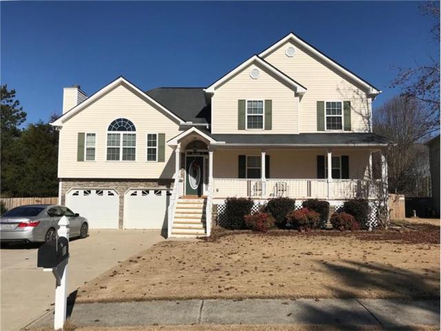 32 Akin Way NW, Cartersville, GA 30120 (MLS #5943245) :: North Atlanta Home Team