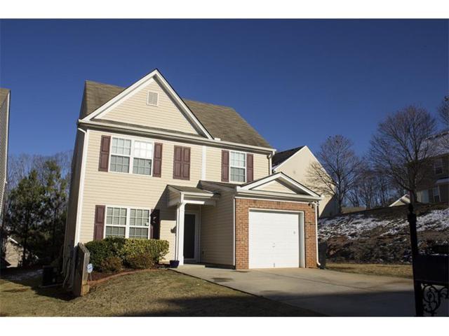 538 Double Creek Drive #538, Lawrenceville, GA 30045 (MLS #5943250) :: Carrington Real Estate Services