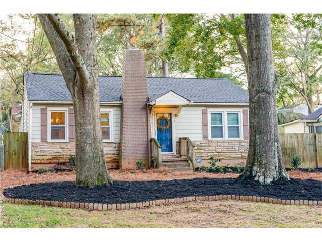 765 Clifton Rd, Atlanta, GA 30316 (MLS #5943272) :: Carrington Real Estate Services