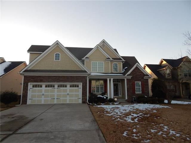 14 Jackson Place NW, Cartersville, GA 30121 (MLS #5943278) :: The Hinsons - Mike Hinson & Harriet Hinson