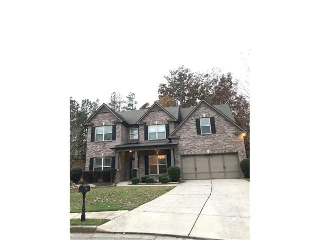4375 Suwanee Mill Drive, Buford, GA 30518 (MLS #5943288) :: The Hinsons - Mike Hinson & Harriet Hinson
