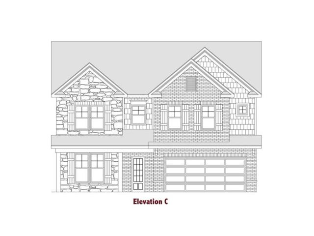 2568 Paden Birch Drive, Lawrenceville, GA 30044 (MLS #5943304) :: Carrington Real Estate Services