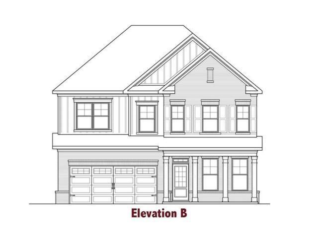 485 Paden Bluff Trail, Lawrenceville, GA 30044 (MLS #5943305) :: Carrington Real Estate Services