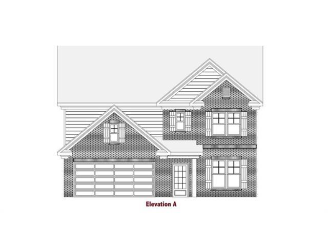 505 Paden Bluff Trail, Lawrenceville, GA 30044 (MLS #5943308) :: Carrington Real Estate Services