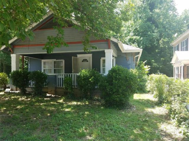 972 Sims Avenue NW, Atlanta, GA 30318 (MLS #5943311) :: Carrington Real Estate Services