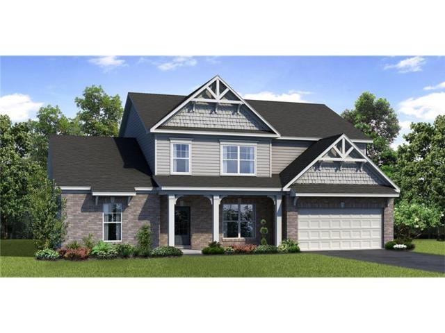 4230 Mossy Lot 14 Lane, Cumming, GA 30028 (MLS #5943339) :: North Atlanta Home Team