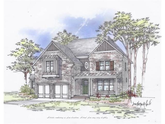 337 Ellis Preserve Lane SW, Marietta, GA 30064 (MLS #5943363) :: North Atlanta Home Team