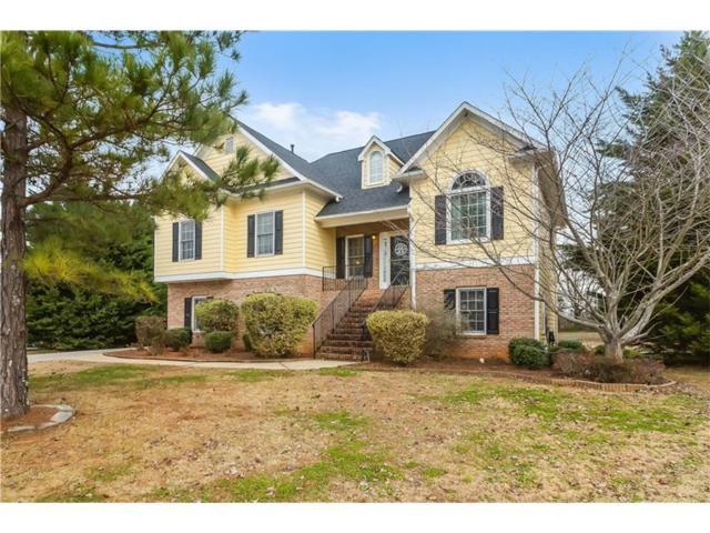 17 Silversmith Trail, Cartersville, GA 30120 (MLS #5943383) :: North Atlanta Home Team