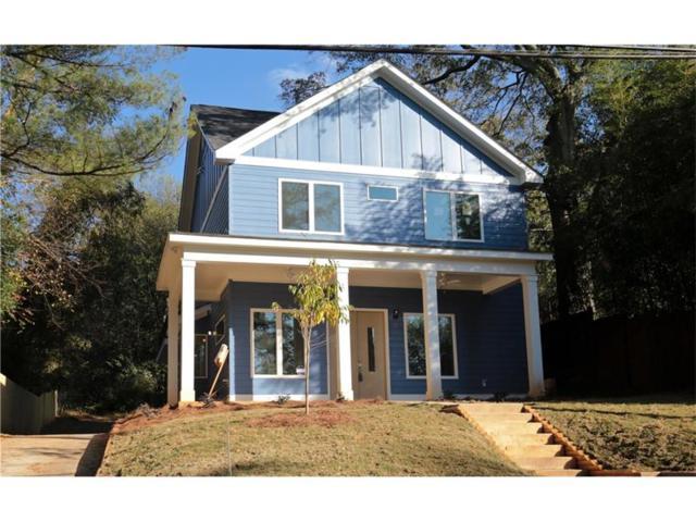 87 Flora Avenue NE, Atlanta, GA 30307 (MLS #5943394) :: North Atlanta Home Team