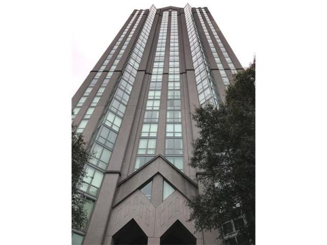 2870 Pharr Court S #2109, Atlanta, GA 30305 (MLS #5943419) :: Buy Sell Live Atlanta