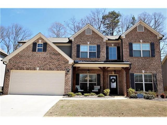 4235 Mossy Lane, Cumming, GA 30028 (MLS #5943520) :: The Russell Group