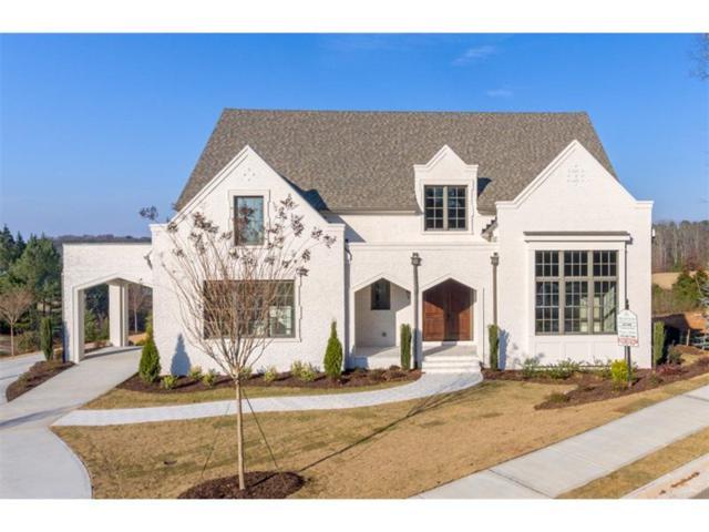 0 Barkston Way, Johns Creek, GA 30022 (MLS #5943548) :: North Atlanta Home Team