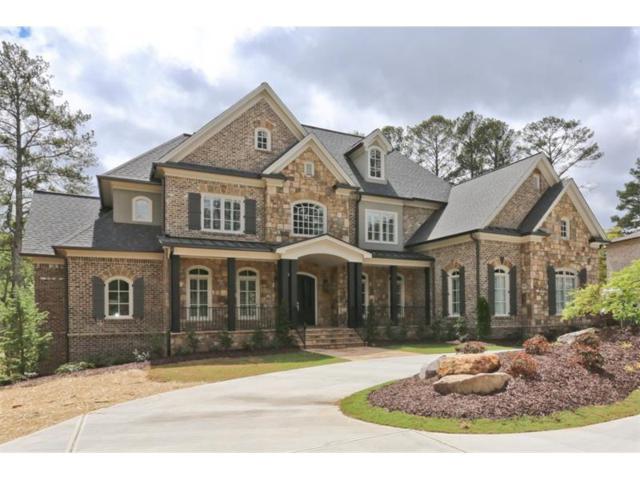 2009 Westbourne Way, Johns Creek, GA 30022 (MLS #5943571) :: North Atlanta Home Team