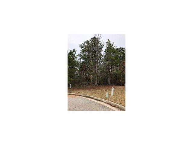 139 King Richard Drive, Griffin, GA 30223 (MLS #5943689) :: RE/MAX Paramount Properties