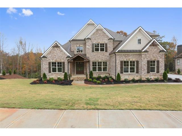 719 Creekside Bend, Alpharetta, GA 30004 (MLS #5943696) :: North Atlanta Home Team