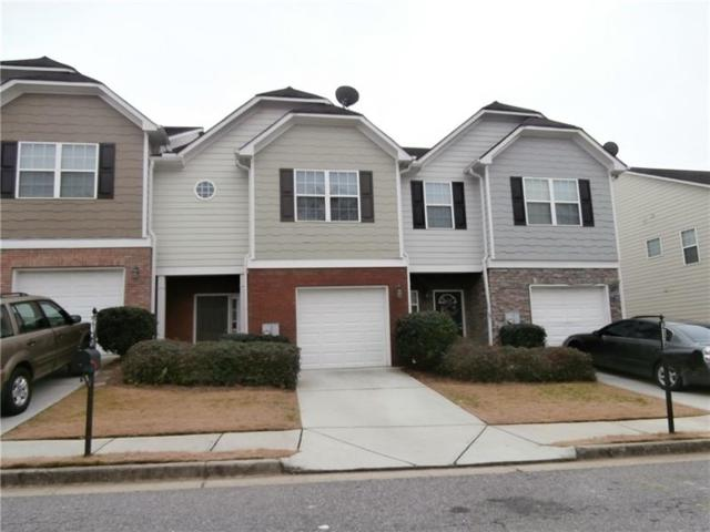 2136 Hasel Street, Lawrenceville, GA 30044 (MLS #5943725) :: North Atlanta Home Team