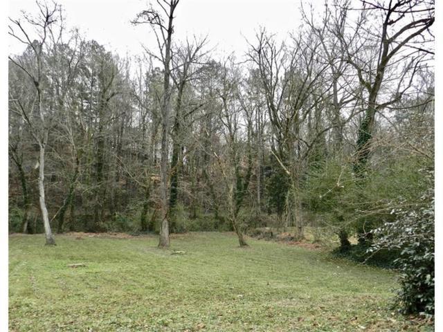 1739 Wayland Circle, Brookhaven, GA 30319 (MLS #5943790) :: The Bolt Group