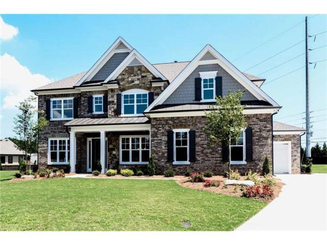 5220 Regency Point Drive, Suwanee, GA 30024 (MLS #5943842) :: Carr Real Estate Experts