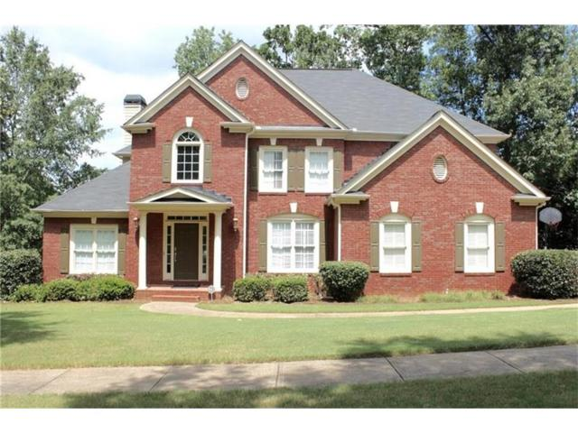 2699 Blairsden Place NW, Kennesaw, GA 30144 (MLS #5943965) :: North Atlanta Home Team