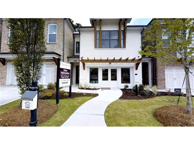5204 Cresslyn Ridge, Johns Creek, GA 30005 (MLS #5944031) :: North Atlanta Home Team
