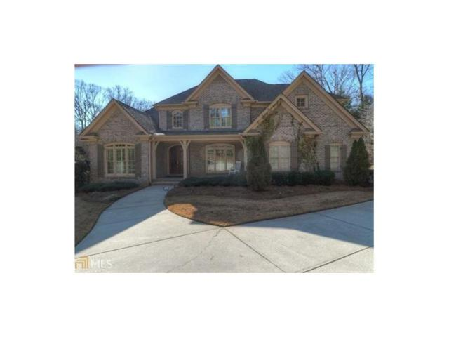 2185 Silver Hill Road, Stone Mountain, GA 30087 (MLS #5944034) :: Carr Real Estate Experts