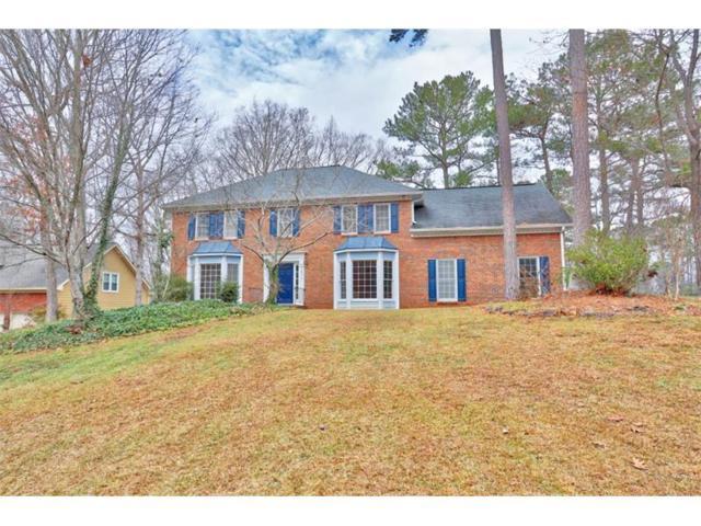 3834 Bluffview Drive, Marietta, GA 30062 (MLS #5944038) :: North Atlanta Home Team