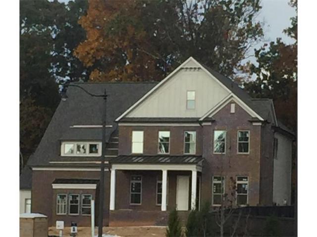 2737 Ellery Way, Marietta, GA 30062 (MLS #5944040) :: North Atlanta Home Team