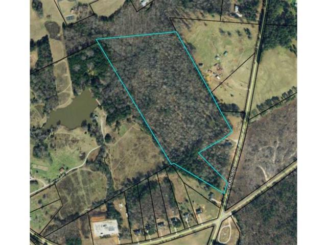 1680 Gratis Road NW, Monroe, GA 30656 (MLS #5944049) :: Carr Real Estate Experts