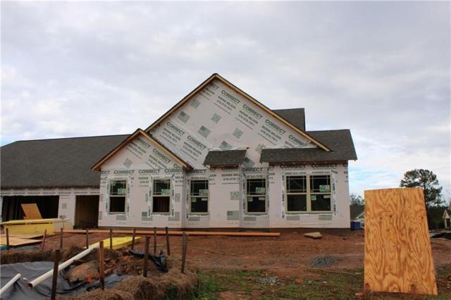 6 William Drive NE #47, White, GA 30184 (MLS #5944051) :: RCM Brokers