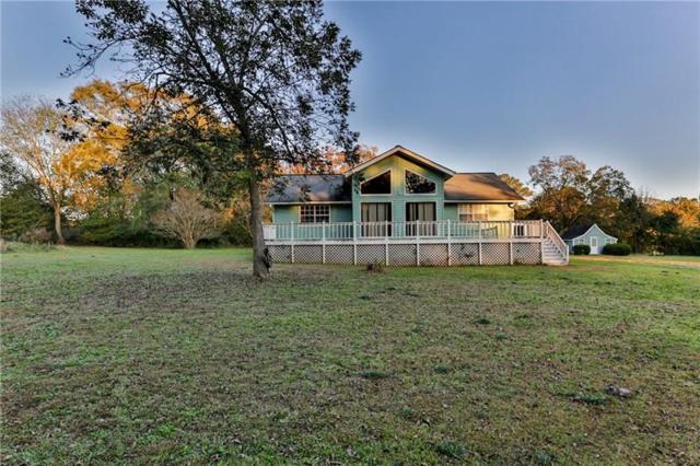 1110 Seven Islands Road, Buckhead, GA 30625 (MLS #5944124) :: RE/MAX Prestige