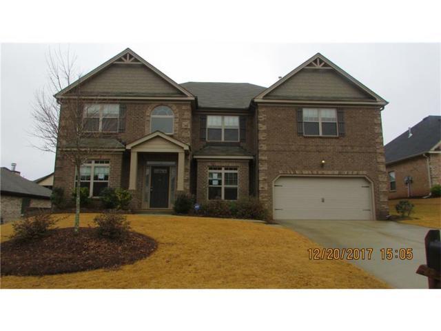 6319 Brookridge Drive, Flowery Branch, GA 30542 (MLS #5944235) :: North Atlanta Home Team