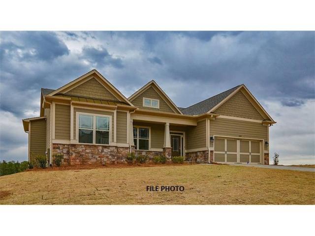 406 Canyon Creek Landing, Canton, GA 30114 (MLS #5944317) :: North Atlanta Home Team