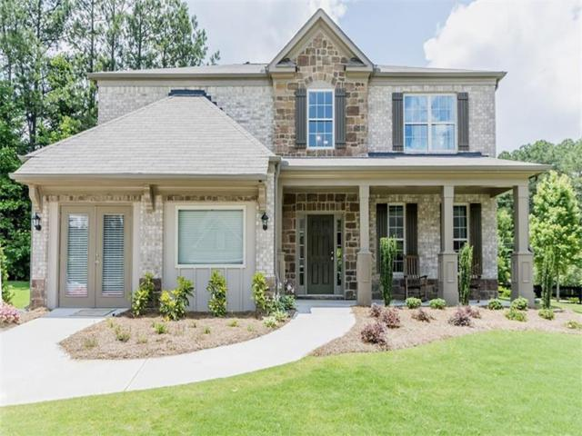 3451 Laurel Knoll Court, Powder Springs, GA 30127 (MLS #5944338) :: North Atlanta Home Team