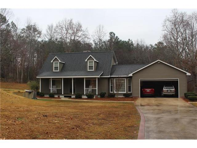 41 Ramblewood Drive SE, Silver Creek, GA 30173 (MLS #5944349) :: RE/MAX Paramount Properties