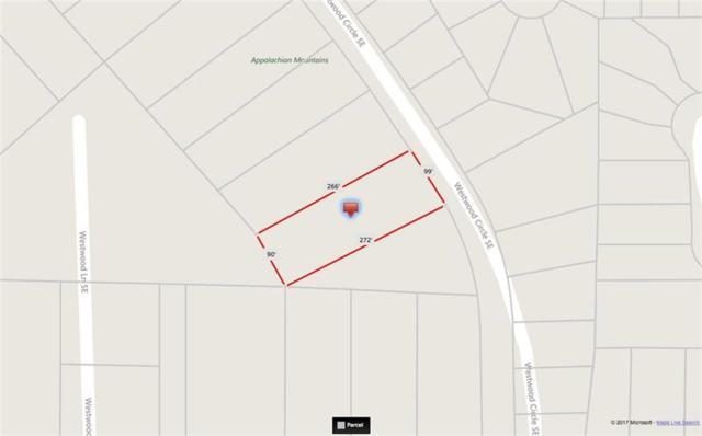 2076 Westwood Circle SE, Smyrna, GA 30080 (MLS #5944358) :: North Atlanta Home Team