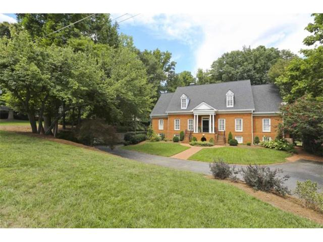 4345 Brookview Drive SE, Atlanta, GA 30339 (MLS #5944360) :: The Hinsons - Mike Hinson & Harriet Hinson