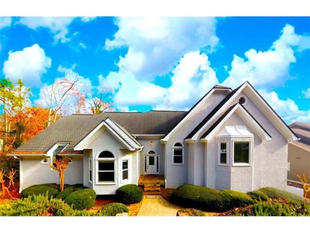 2682 Boulder Creek Drive NE, Roswell, GA 30075 (MLS #5944384) :: North Atlanta Home Team