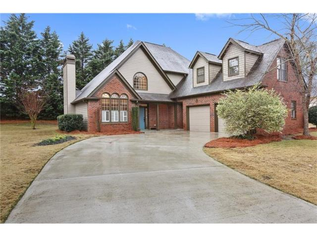 1310 Briers Creek Drive, Alpharetta, GA 30004 (MLS #5944400) :: North Atlanta Home Team