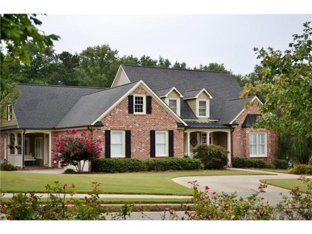 8658 Newborn Way, Douglasville, GA 30134 (MLS #5944438) :: The Justin Landis Group