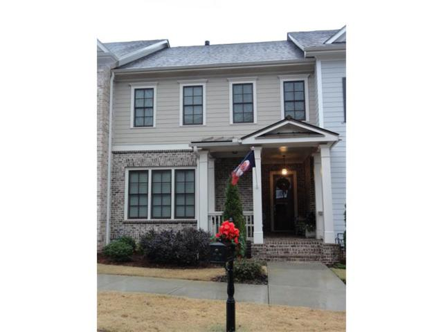 636 Dunbrody Drive, Milton, GA 30004 (MLS #5944451) :: North Atlanta Home Team