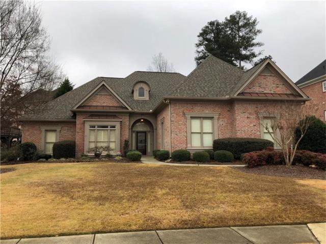 920 Lakebend Drive, Lawrenceville, GA 30045 (MLS #5944553) :: North Atlanta Home Team