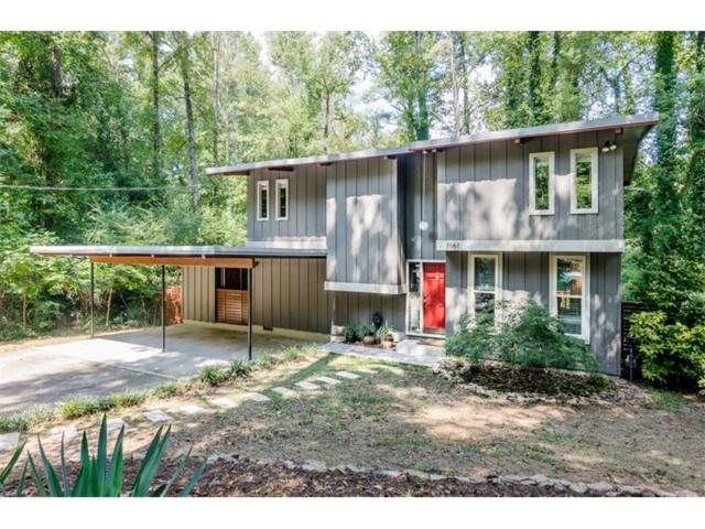 3161 Lynnray Drive, Atlanta, GA 30340 (MLS #5944561) :: North Atlanta Home Team