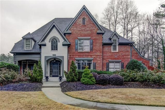 1672 Valor Ridge Court, Kennesaw, GA 30152 (MLS #5944599) :: North Atlanta Home Team